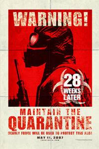 28 Weeks Later #2
