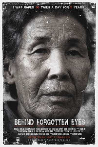 Behind Forgotten Eyes #1