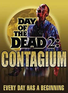 Day of the Dead 2: Contagium #1