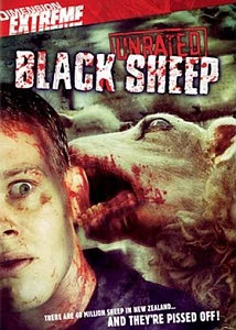 Black Sheep #1