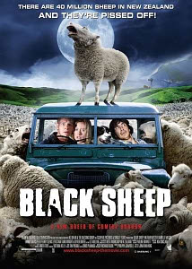 Black Sheep #2