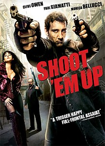Shoot 'Em Up #1