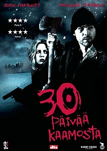 30 Days of Night #1