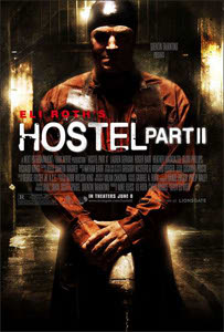 Hostel: Part II #1
