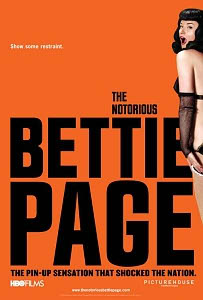 The Notorious Bettie Page #2