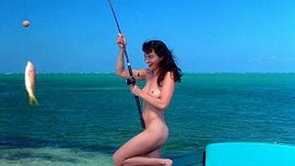 The Notorious Bettie Page [4]