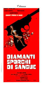 Diamanti sporchi di sangue #2