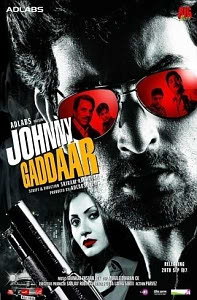 Johnny Gaddaar #1