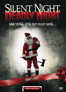 Silent Night, Deadly Night #1