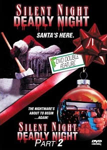 Silent Night, Deadly Night #2