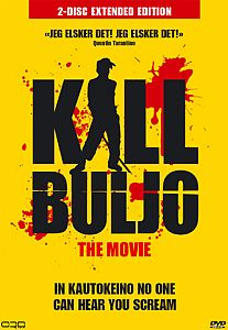 Kill Buljo: The Movie #1
