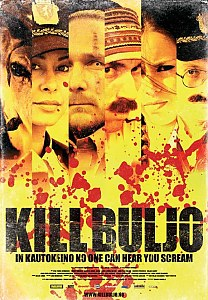 Kill Buljo: The Movie #2