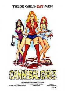 Cannibal Girls #2