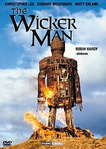The Wicker Man #1