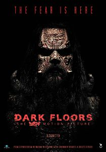 Dark Floors #2