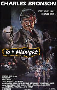 10 to Midnight #2