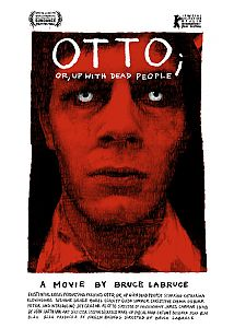 Otto; or Up with Dead People #2