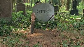 Otto; or Up with Dead People [1]