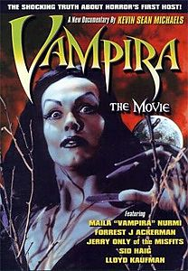 Vampira: The Movie #1