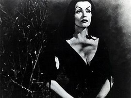 Vampira: The Movie [1]