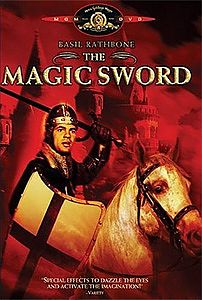 The Magic Sword #1
