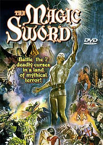 The Magic Sword #2