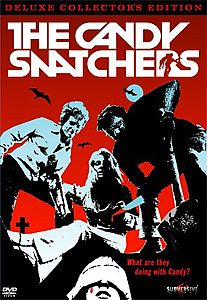 The Candy Snatchers #1