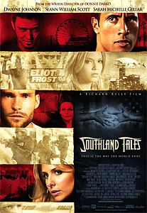 Southland Tales #1