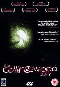 The Collingswood Story #2
