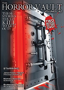 The Horror Vault #2