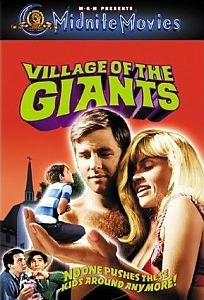 Village of the Giants #1
