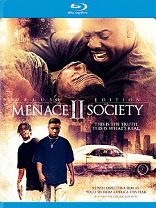 Menace II Society #1