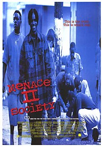 Menace II Society #2