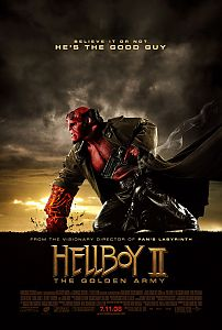 Hellboy II: The Golden Army #1