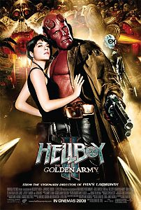 Hellboy II: The Golden Army #2