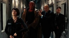 Hellboy II: The Golden Army [2]