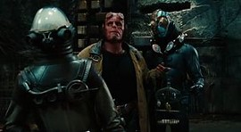 Hellboy II: The Golden Army [3]