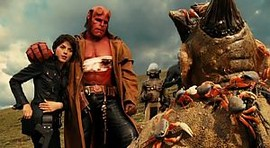 Hellboy II: The Golden Army [5]