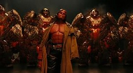 Hellboy II: The Golden Army [6]