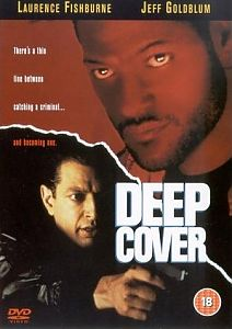 Deep Cover #1