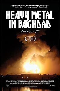 Heavy Metal in Baghdad #2