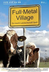 Full Metal Village #1