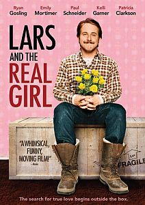Lars and the Real Girl #1