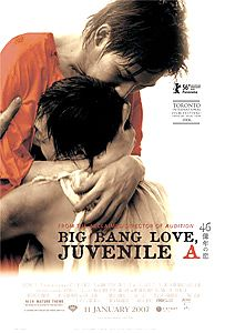 Big Bang Love, Juvenile A #2