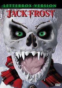 Jack Frost #1