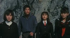 Sukeban Deka: The Movie [4]