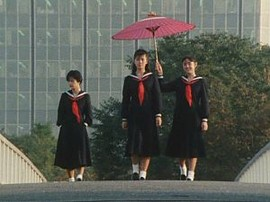 Sukeban Deka II: Legend of the Girl in the Iron Mask [4]