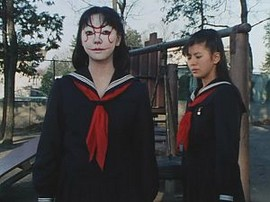 Sukeban Deka II: Legend of the Girl in the Iron Mask [5]