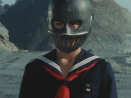 Sukeban Deka II: Legend of the Girl in the Iron Mask [7]