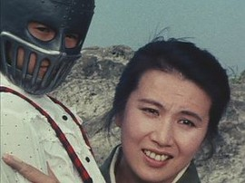 Sukeban Deka II: Legend of the Girl in the Iron Mask [11]